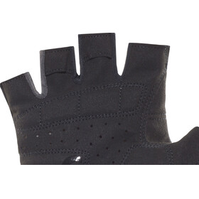 Cube Natural Fit Kurzfinger Handschuhe Blackline